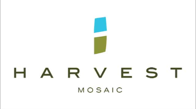 Harvest Mosaic Virtual Tour