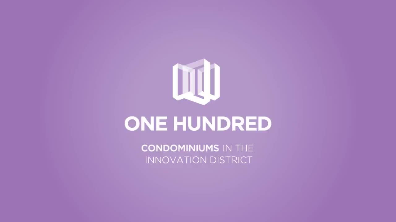 One Hundred Condos from Momentum Developments