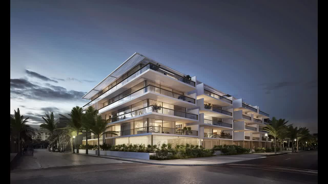 300 COLLINS | THREE HUNDRED COLLINS | MIAMI BEACH