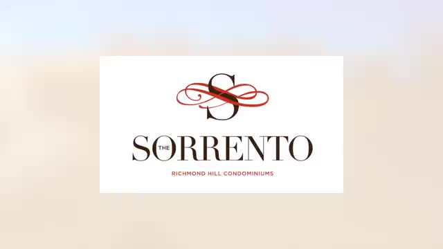 Sorrento Condos Construction Begins